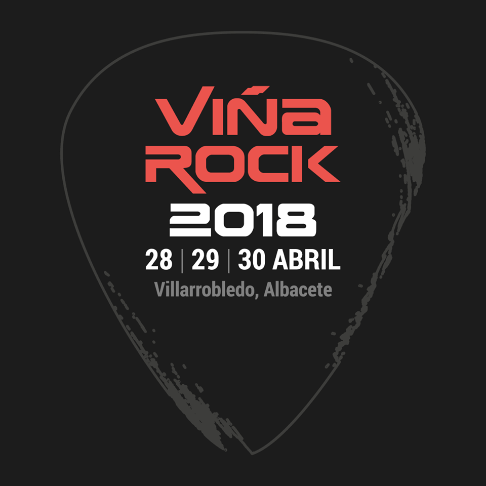 viñarock logo 2018