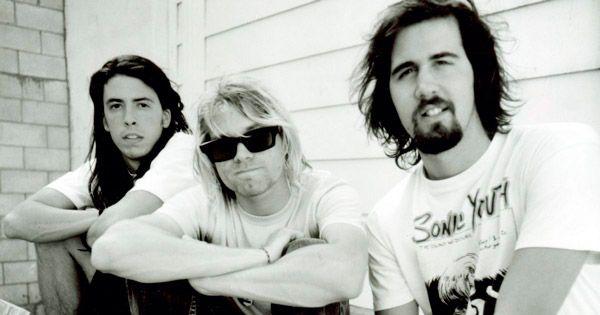 Dave Grohl admite que sigue sin poder escuchar a Nirvana