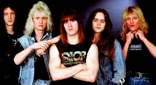 Muere Randy Rampage, ex vocalista de Annihilator