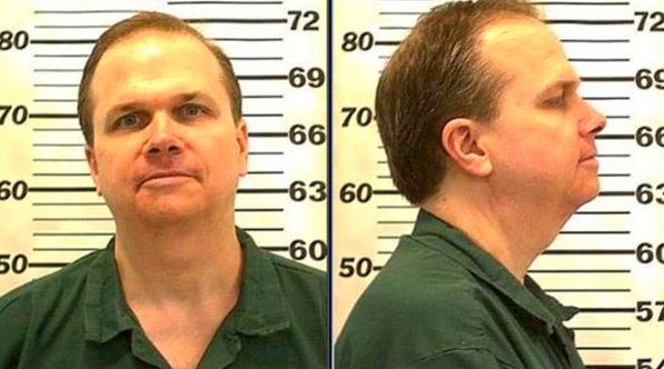 El asesino de John Lennon no saldrá de la cárcel