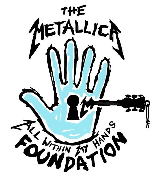 Metallica lanzará un nuevo trabajo en acústico, 'Helping Hands… Live & Acoustic At The Masonic' | MariskalRock.com : MariskalRock.com
