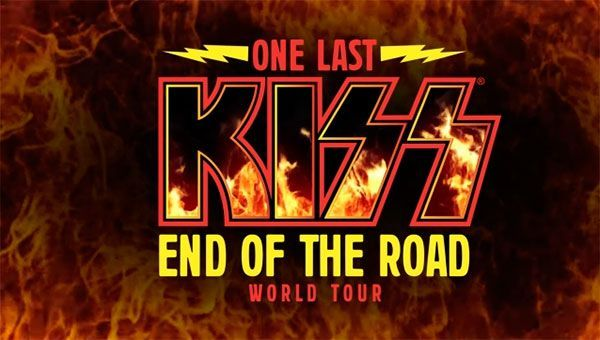 Kiss anunció su gira de despedida