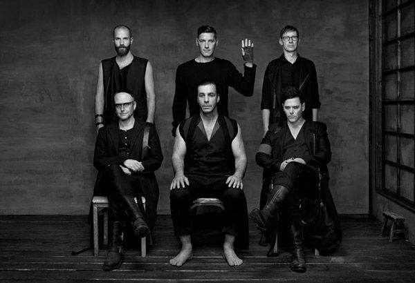 Anuncian nuevo álbum de Rammstein para 2019 [Espectáculos]