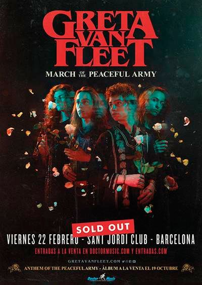 THIS TOWN ROCKS! Agenda de Conciertos - Página 27 Greta-van-fleet-sold-out-barcelona