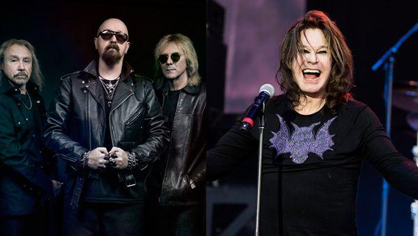 Ozzy Osbourne pospone todos sus conciertos de este año tras fuerte caída
