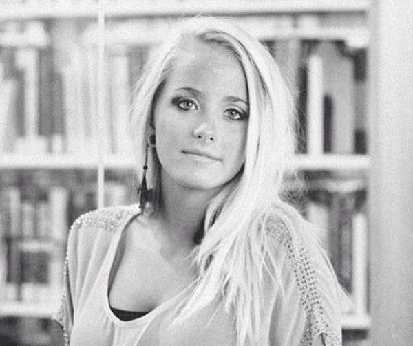 Muere a los 22 años la hija del percusionista de Slipknot | Noticias