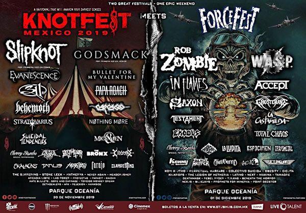 METAL PARADISE FEST 14 y 15 de Agosto Fuengirola SAXON, SLIPKNOT, BEHEMOTH ............. - Página 4 Knotfest-mexico-forcedest-2019-web