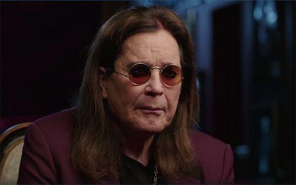 Ozzy Osbourne cancela gira como parte de su recuperación