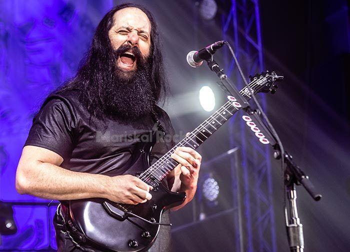 "John Petrucci (Dream Theater): ""Sería divertido pasar una tarde entera  tocando junto a una orquesta"" | MariskalRock.com : MariskalRock.com"