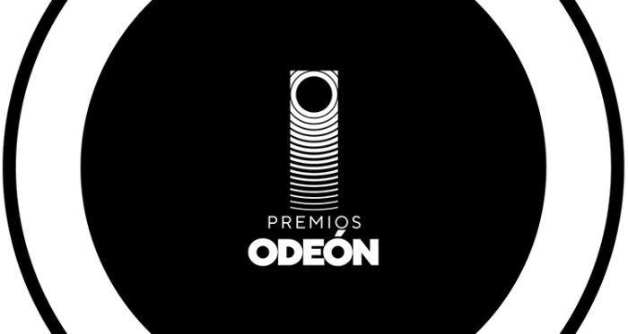 premios odeón 2021 nominados