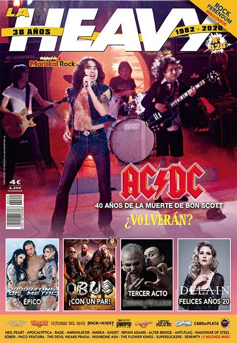 HEAVY METAL 80/85. Primera avanzadilla - Página 6 Portada-heavy-420-700