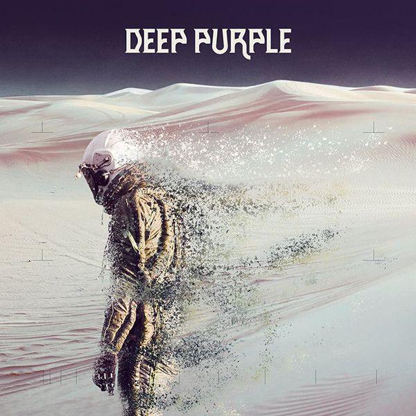 """Deep Purple ofrece detalles de su próximo álbum, 'Whoosh!', """"con ..."""