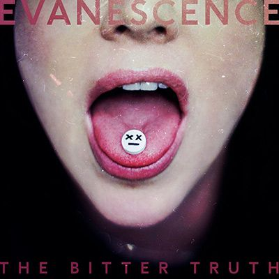 """Evanescence: """"The Bitter Truth"""" (2020) Evanescence-int"""