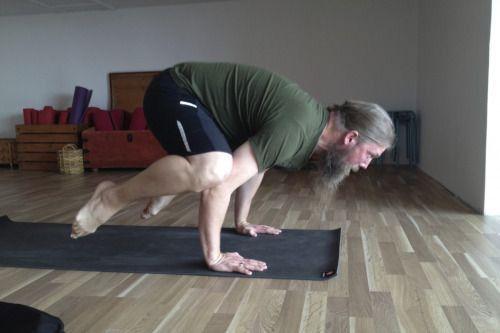 hegg johan yoga