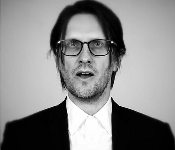 Steven Wilson con su reciente disco 'The Future Bites' es uno de los últimos casos de éxito de Caroline International