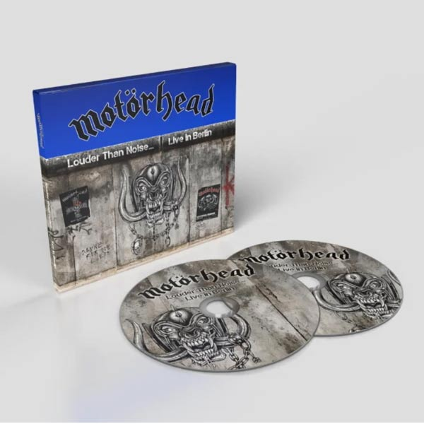 motorhead louder than sound