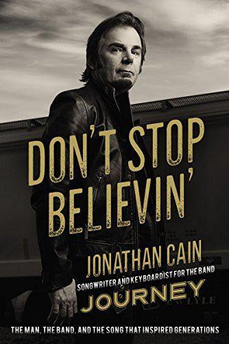 libro jonathan cain