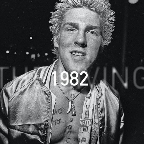 the living 1982