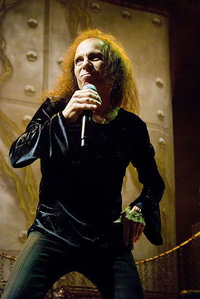 Dio - Heaven & Hell - Chicago - 2009